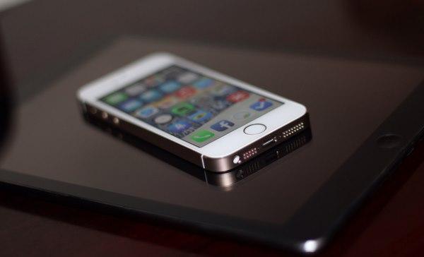 LTE айфон МТС
